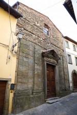 Chiesa di San Giuseppe - Monte San Savino