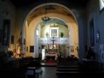 Alberoro La Chiesa - Monte San Savino