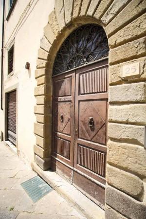 Ex Monastero di Santa Chiara - Monte San Savino