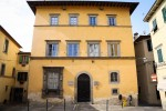 Palazzo Galletti - Monte San Savino