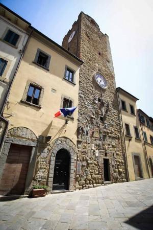Palazzo Pretorio e Torre Civica - Monte San Savino
