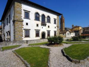 Palazzo Comunale - Monte San Savino
