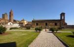 Chiesa del Suffragio - Monte San Savino
