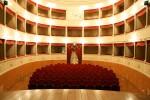 Teatro Verdi - Monte San Savino