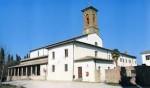 Santuario delle Vertighe - Monte San Savino
