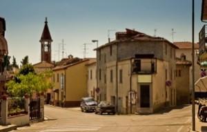 Montagnano - Monte San Savino