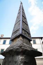 La Guglia - Monte San Savino