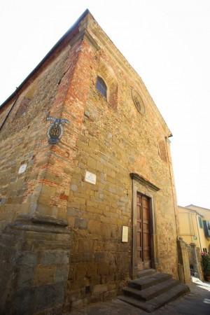 La Pieve - Monte San Savino